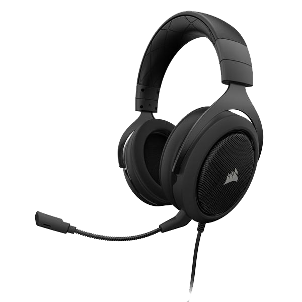 Casque Corsair HS60 CARBON