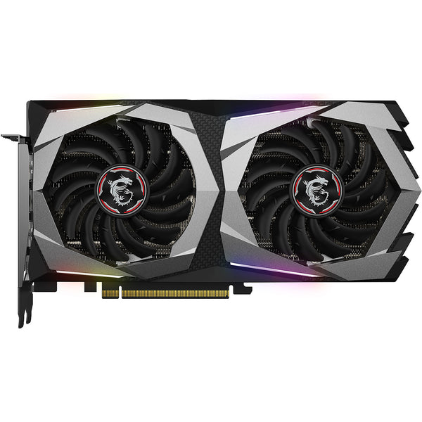 Carte Graphique Gaming MSI RTX 2060 GAMING Z 6 GB GDDR6