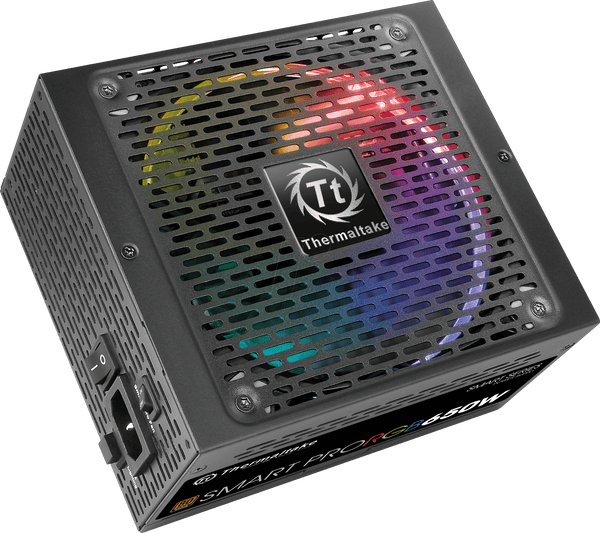 Alimentation Thermaltake SMART PRO RGB 850W