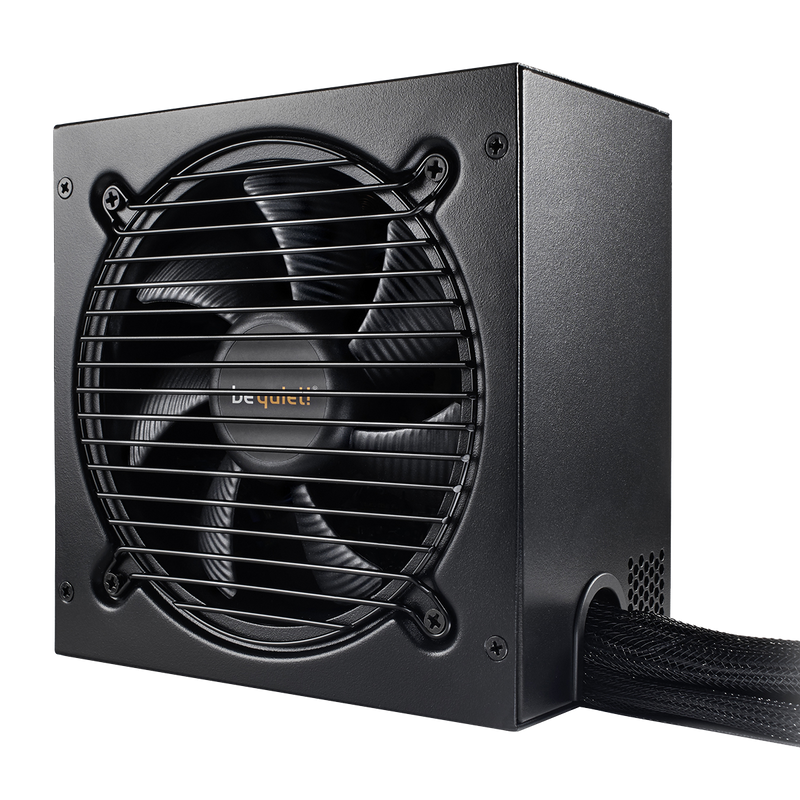 ALIMENTATION BE QUIET! PURE POWER 11 600W 80+ GOLD