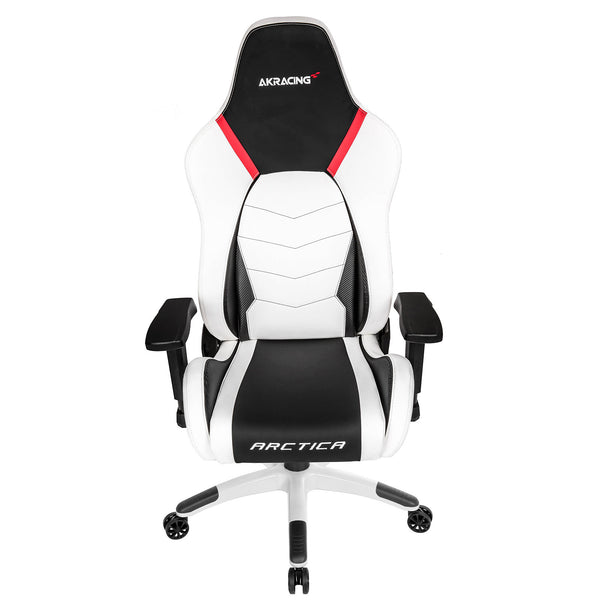 Siège Gamer AKRacing Arctica