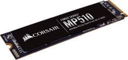 CORSAIR NVME FORCE MP510