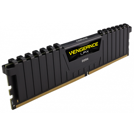 Corsair Vengeance LPX Series Low Profile 1x8 Go DDR4 2400 MHz CL14