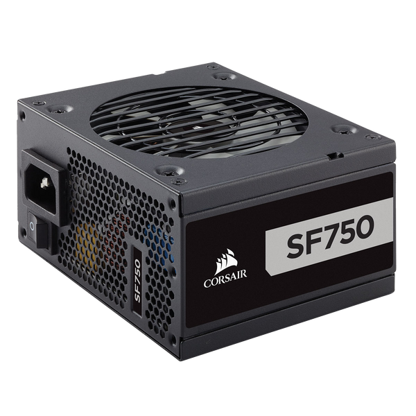 ALIMENTATION CORSAIR SFX 750W 80+ PLATINUM