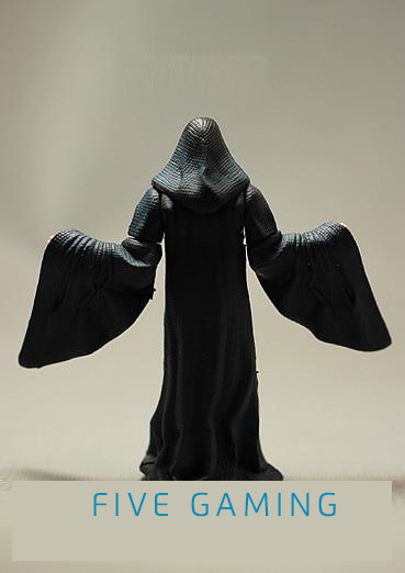 Figurine Disney Star Wars Palpatine Collection Figurine Toys