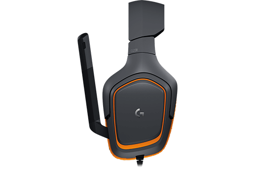 Casque Logitech G231 Prodigy Gaming