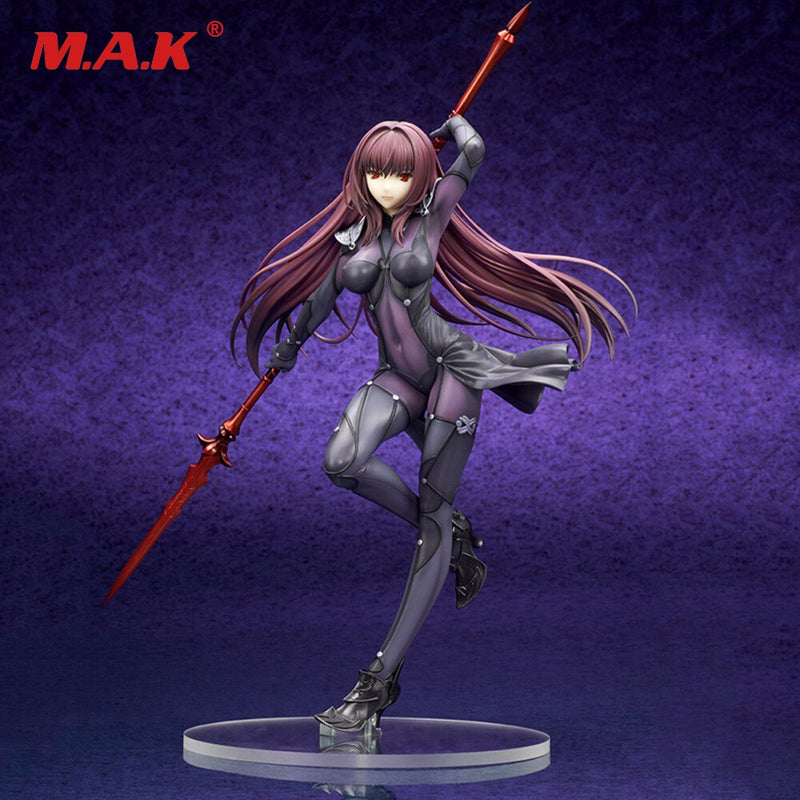 Japan Anime Fate Stay Night Grand Order Lancer