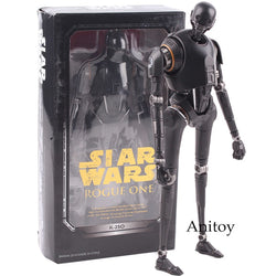 Figurine Articulée S.H.Figuarts - STAR WARS K-2SO