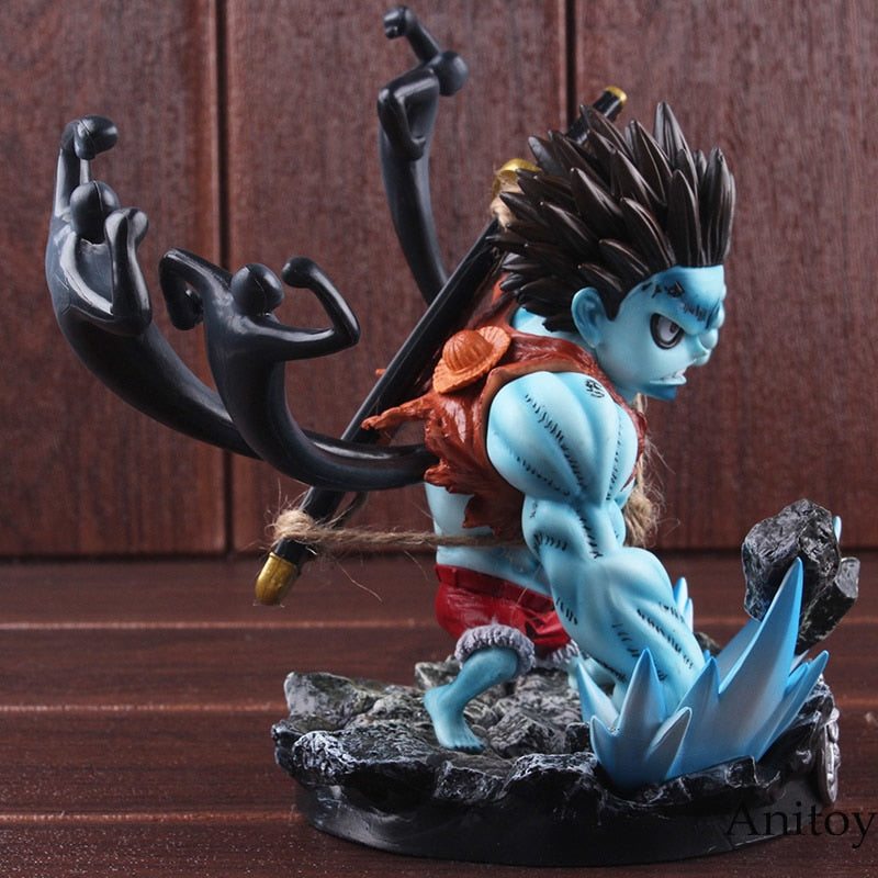 Statue - ONE PIECE Monkey D. Luffy Nightmare