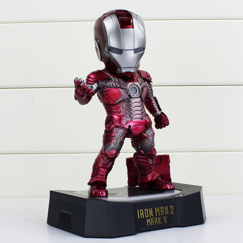 Statuette Iron Man