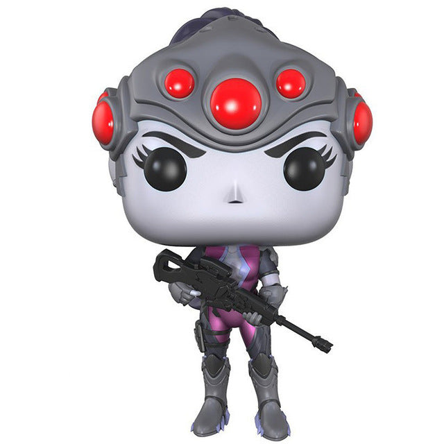 Figurine FUNKO POP OverWatch