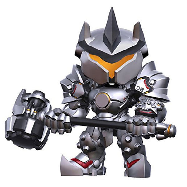 Figurine Funko POP - OVERWATCH Reinhardt