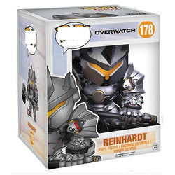 Funko POP - OVERWATCH Reinhardt
