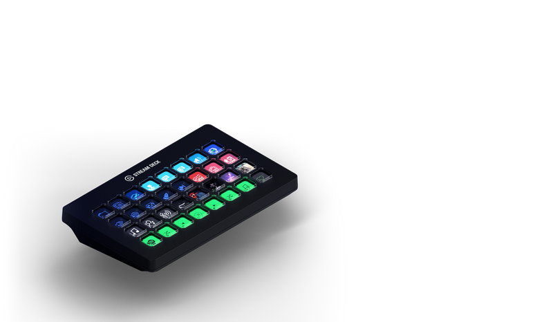 ELGATO - Stream Deck - Mini/XL