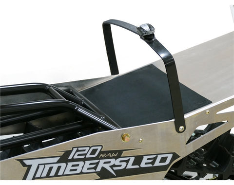Timbersled Raw Fuel Can Strap Kit