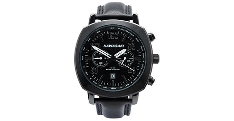 Kawasaki Vintage Watch