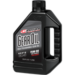 MAXIMA SYNTHETIC HYPOID GEAR OIL (75W90)