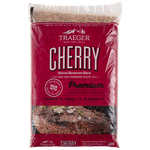 Cherry Hardwood Pellets (20lb bag)