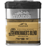 Winemakers's Blend Napa Valley Rub