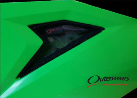 Outerware For Side Panel KX450