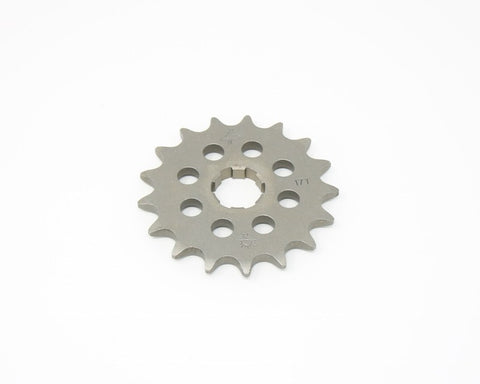 Timbersled sprockets