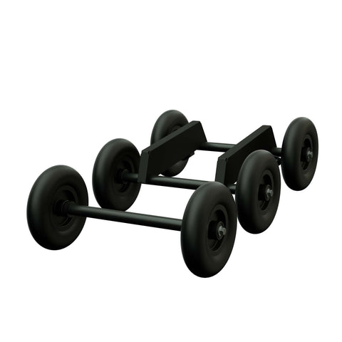 Timbersled All Terrain Wheel Set