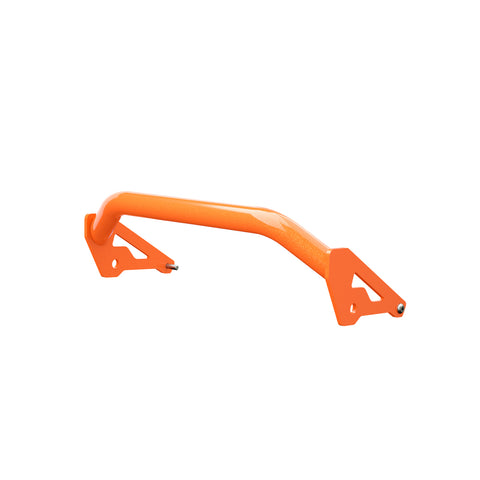 Aro Rear Bumper Orange