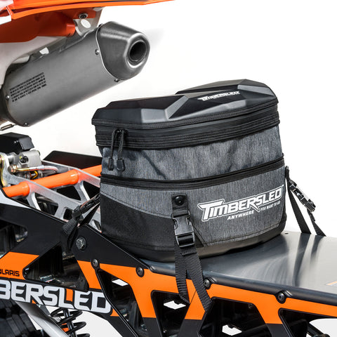Timbersled Expandable Essentials Tunnel Bag
