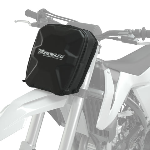 Timbersled Number Plate Bag