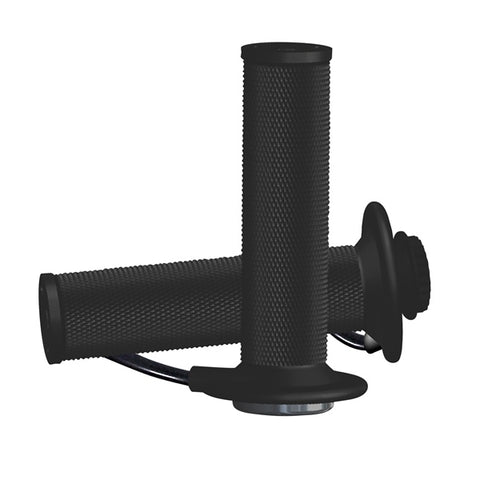 Koso Heated MX grips