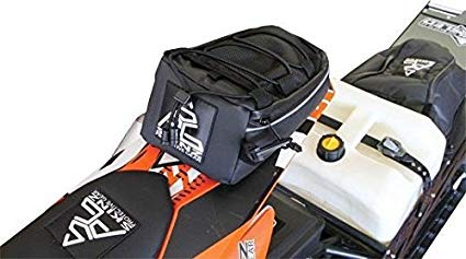 Skinz Snowbike Rear Fender bag