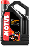 Motul 7100 Ester 4T Synthetic Oil