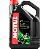 Motul 5100 Ester 4T Technosynthetic Oil