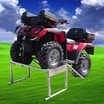 Quad Riser ATV Accessories