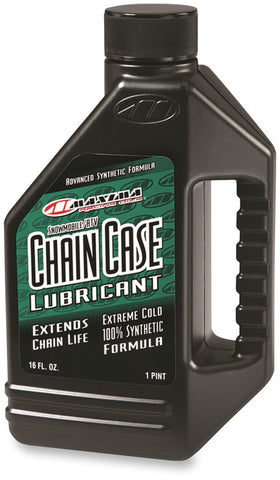 MAXIMA SYNTHETIC CHAIN CASE LUBE (ATV/SNOW)