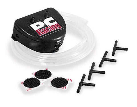 PC Racing Carb Vent System