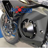Shogun Frame Sliders