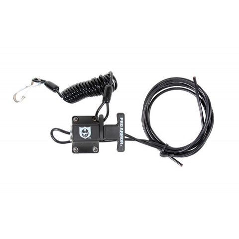 Pro Armor Closed tether kill switch