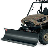 Warn Provantage Utv Plow Kit For Arctic cat
