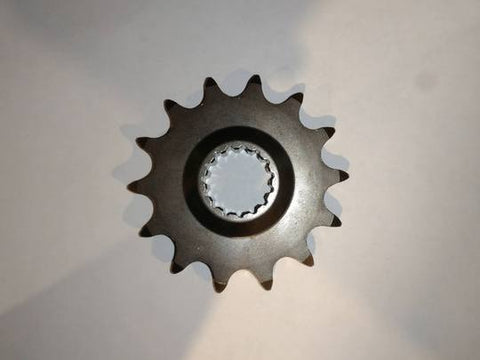 Yeti Jack Shaft Sprockets