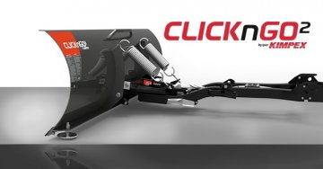 Click N Go 2 UTV (Can-AM)
