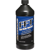 FFT FOAM FILTER TREATMENT