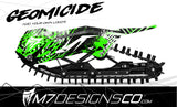 Camso Tunnel Wraps Geomicide Design