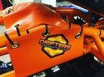 Drifters Brake Guard for Timbersled
