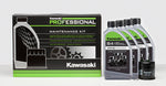 KAWASAKI SYNTHETIC OIL MAINTENANCE KITS