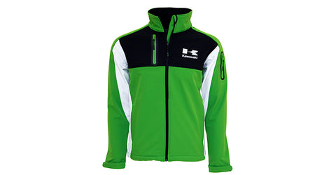 Kawasaki Soft Shell Jacket