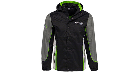 Kawasaki Racing Team Nylon Jacket