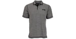 Kawasaki Raw Edge Polo Shirt
