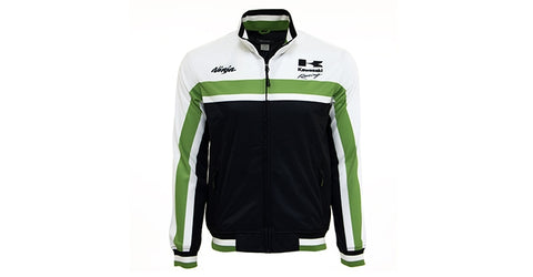 Kawasaki Ninja Racing Sublimated Jacket