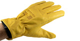 KAWASAKI LEATHER WORK GLOVES